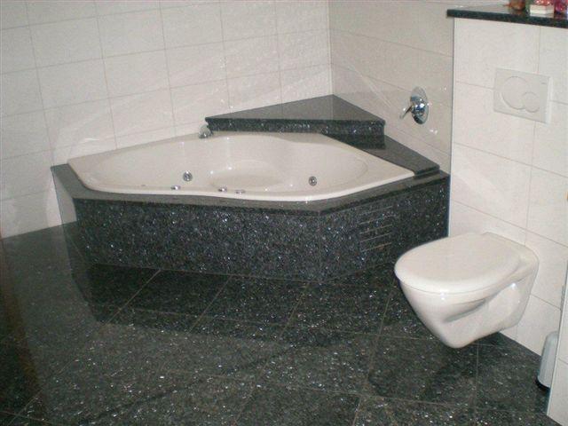 Casa naturale casa naturale j rg eckert - Granit badezimmer ...