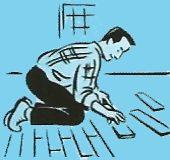 Kontakt boden und vorhangstudio josef seidl tapezierer for Boden clipart